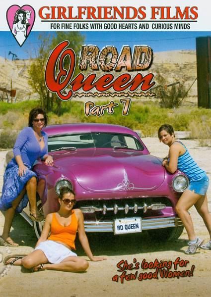 Road Queen Part 7 Box Cover