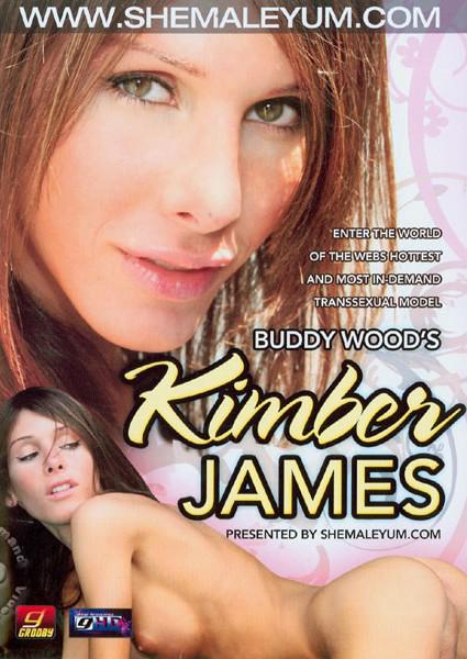 Buddy Wood's - Kimber James Box Cover