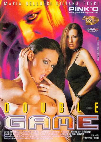 Double Game Box Cover