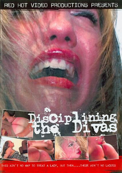 Disciplining The Divas Box Cover