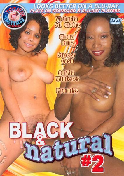 Black & Natural 2 Box Cover