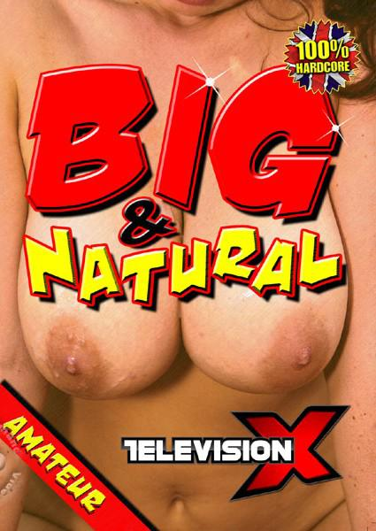 Big & Natural Box Cover