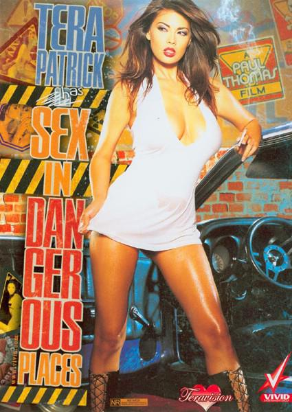 Sex In Dangerous Places Box Cover