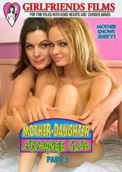 Mother-Daughter Exchange Club Part 3 Box Cover