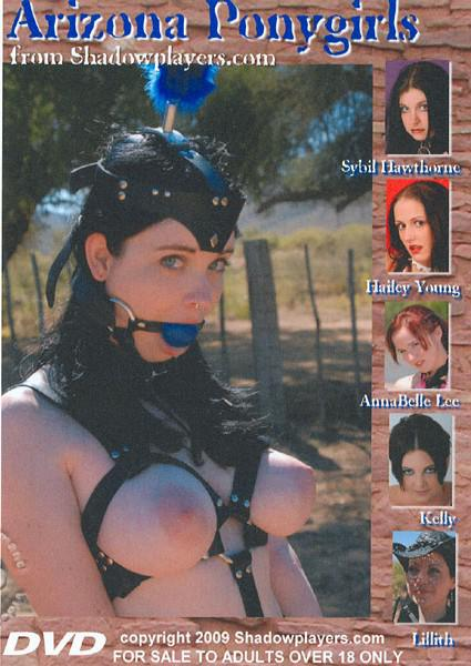 Arizona Ponygirls Box Cover