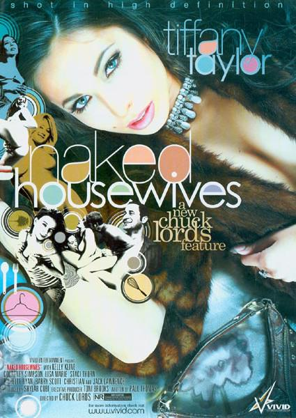 Naked Housewives Box Cover