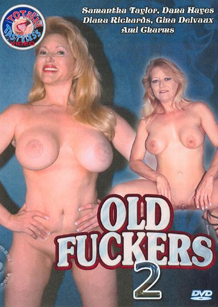 Old Fuckers 2 Box Cover