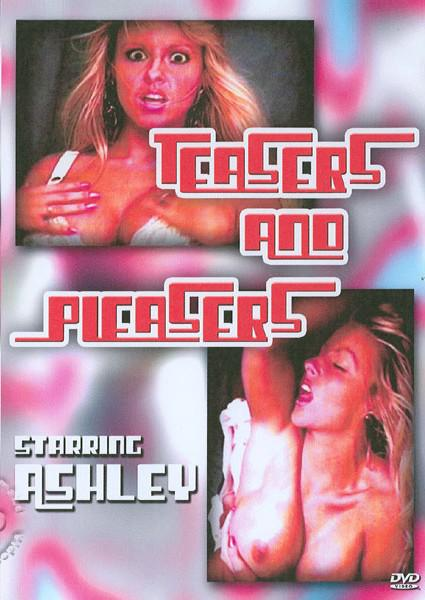 Teasers And Pleasers Starring Ashley Box Cover