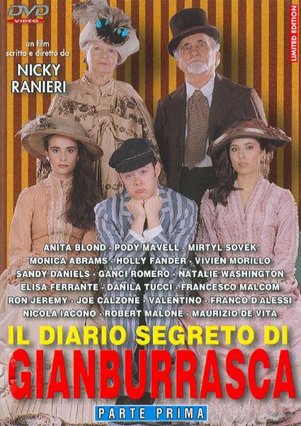 Il diario segreto di gianburrasca 2 1999 full porn movie
