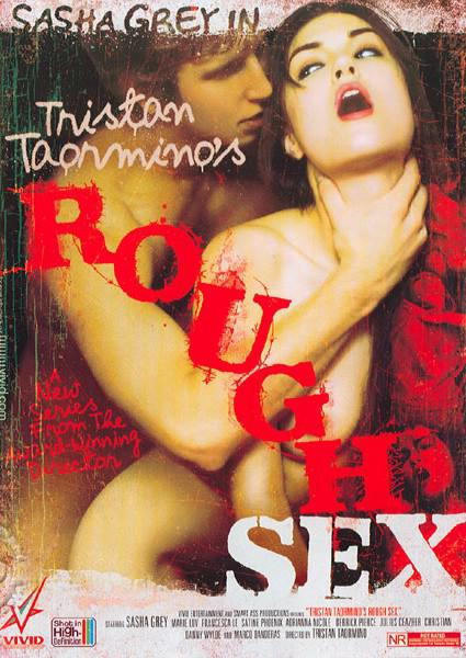 Tristan Taormino's Rough Sex Box Cover