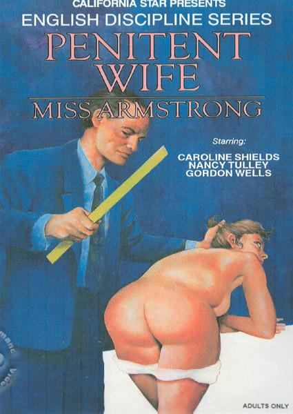 Penitent Wife - Miss Armstrong Box Cover
