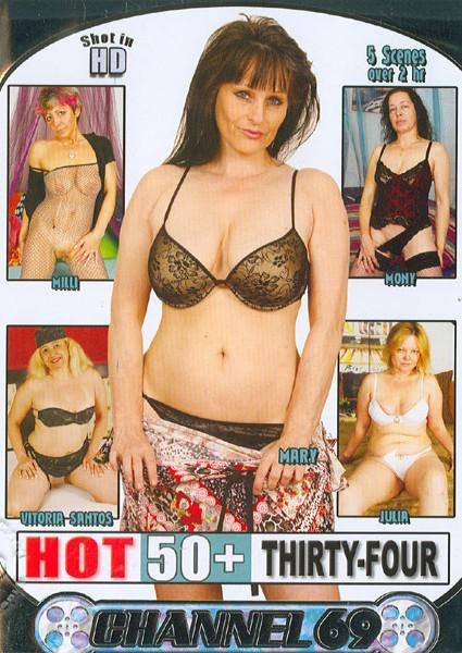 Hot 50+ Thirty-Four Box Cover