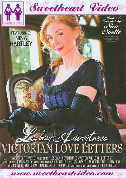Lesbian Adventures - Victorian Love Letters Box Cover