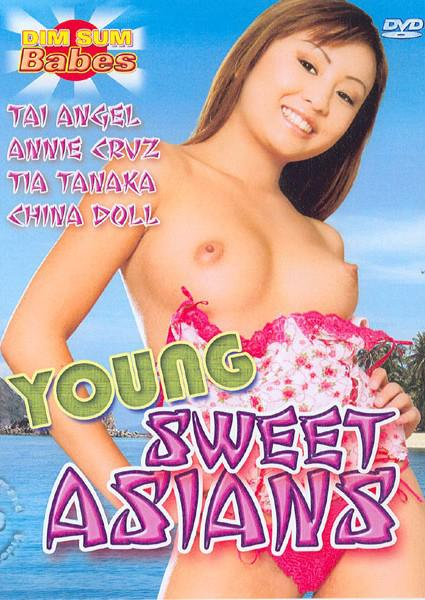 Young Sweet Asians Box Cover