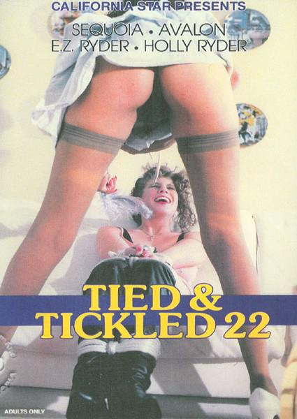 Tied & Tickled 22 Box Cover