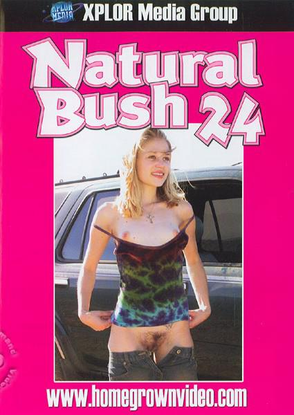 Natural Bush 24 Box Cover