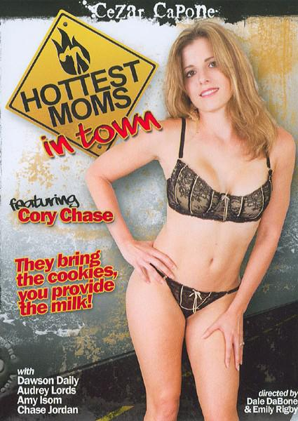 Hottest Moms In Town Box Cover