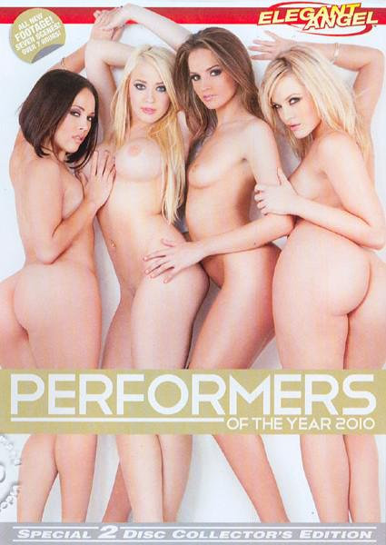 Performers Of The Year 2010 (Disc 1) Box Cover