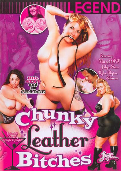 Chunky Leather Bitches