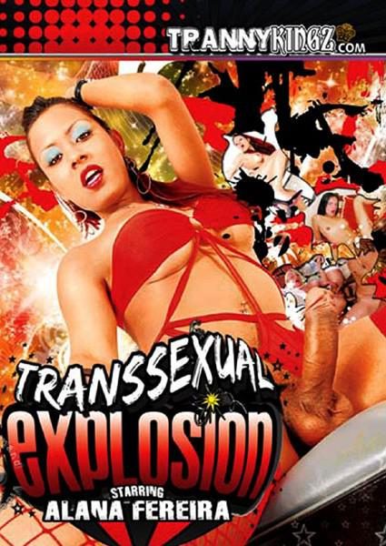 Transsexual Explosion Box Cover