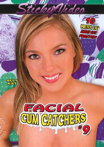 Facial Cum Catchers #9 Box Cover