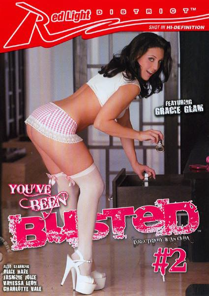 You've Been Busted 2