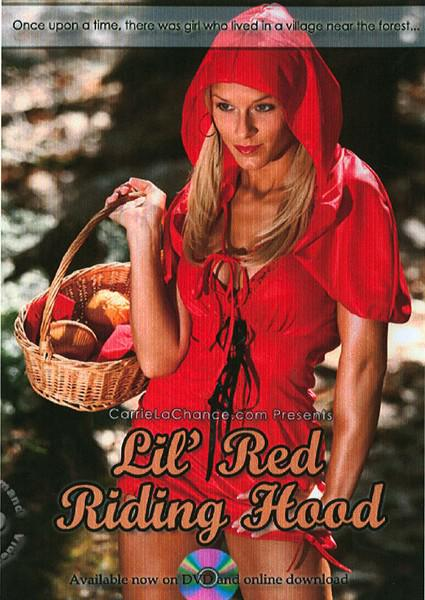 Lil' Red Riding Hood Box Cover