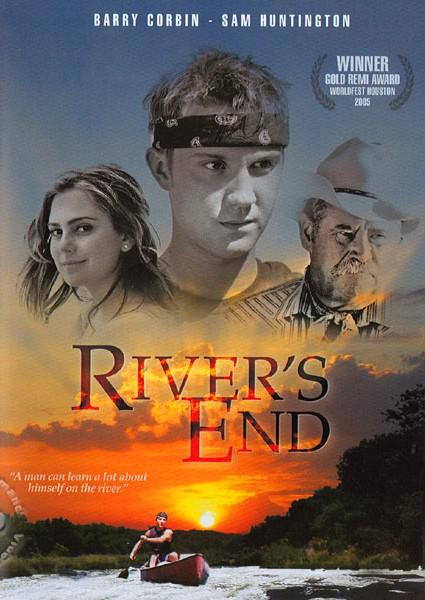 River's End Box Cover