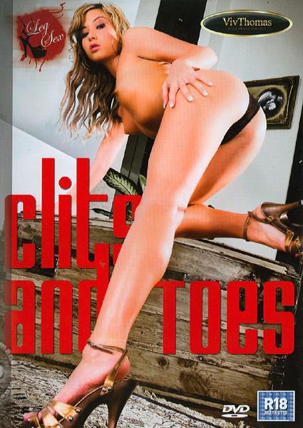 Clits And Toes