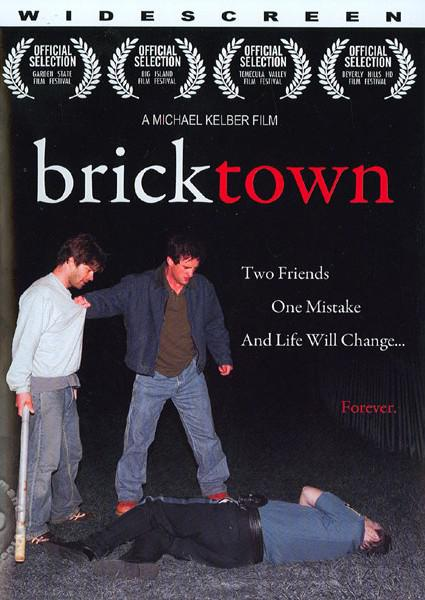 BrickTown Box Cover
