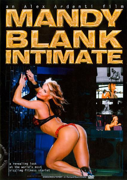 Mandy Blank Intimate Box Cover