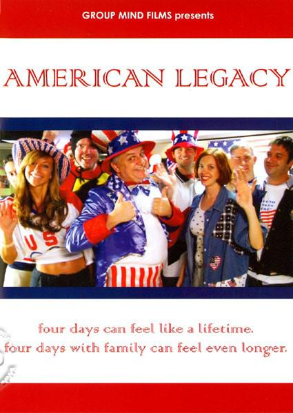 American Legacy Box Cover