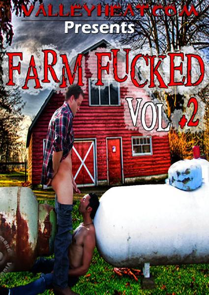 Farm Fucked Vol. 2 Box Cover