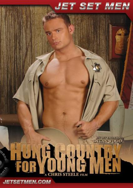 Hung Country For Young Men Box Cover