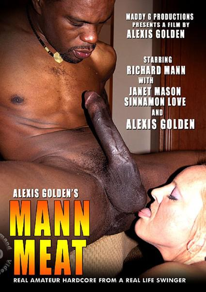 Mann Meat Box Cover