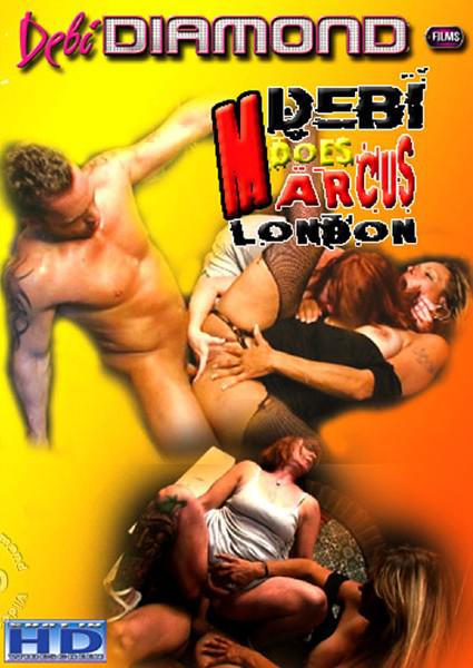 Debi Does Marcus London Box Cover