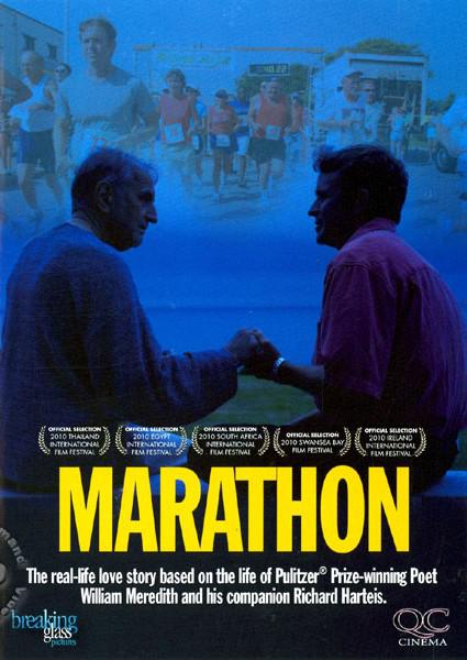 Marathon Box Cover