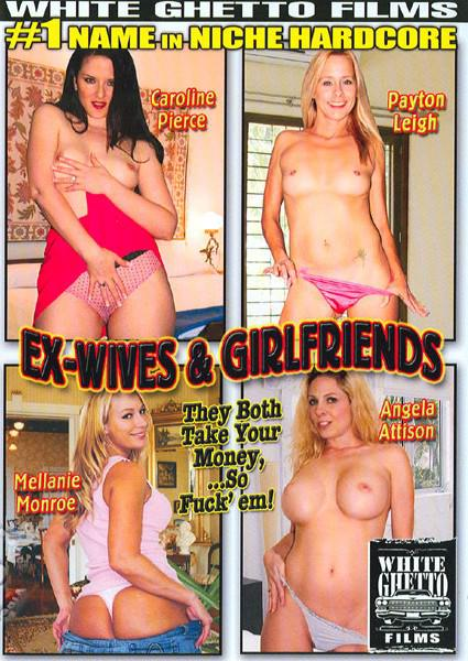 Ex-Wives & Girlfriends Box Cover