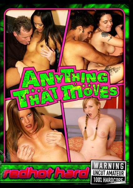 Anything That Moves Box Cover