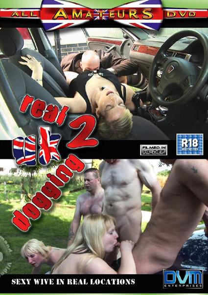 Real UK Dogging 2 Box Cover