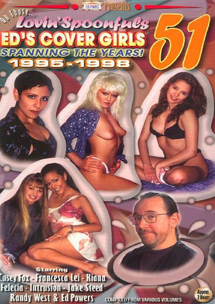 Oh Those Lovin' Spoonfuls 51 - Ed's Cover Girls Spanning The Years! 1995-1998 Box Cover