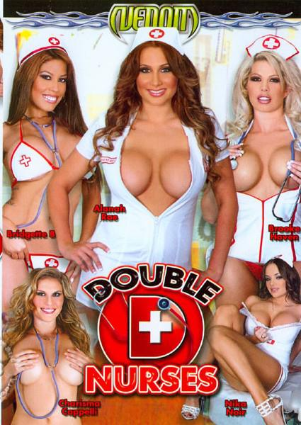 Double D Nurses Box Cover