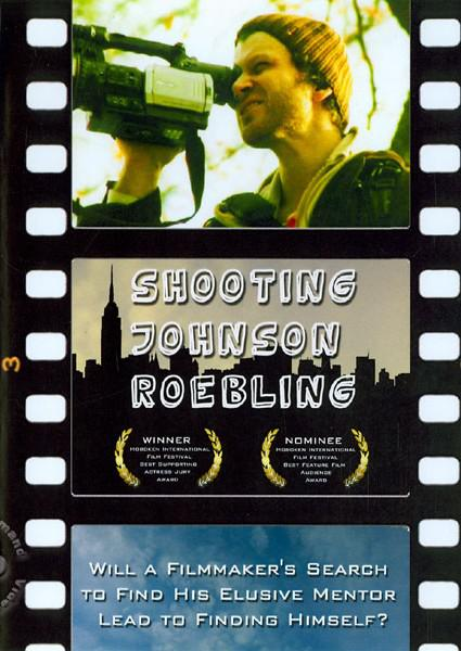 Shooting Johnson Roebling Box Cover