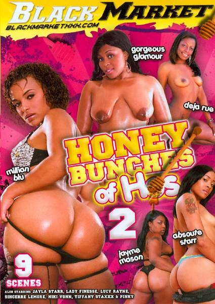Honey Bunches Of Hos 2 Box Cover