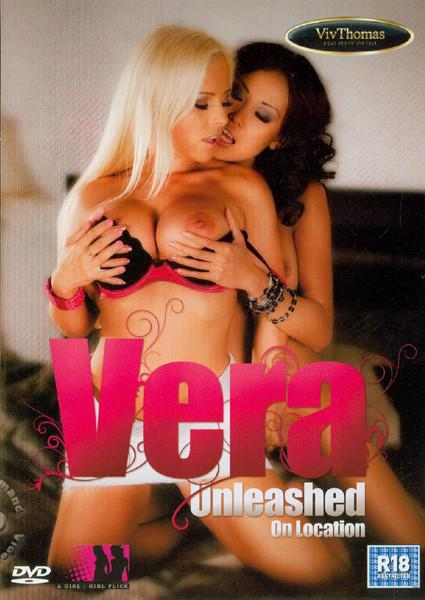 Vera Unleashed - On Location Box Cover