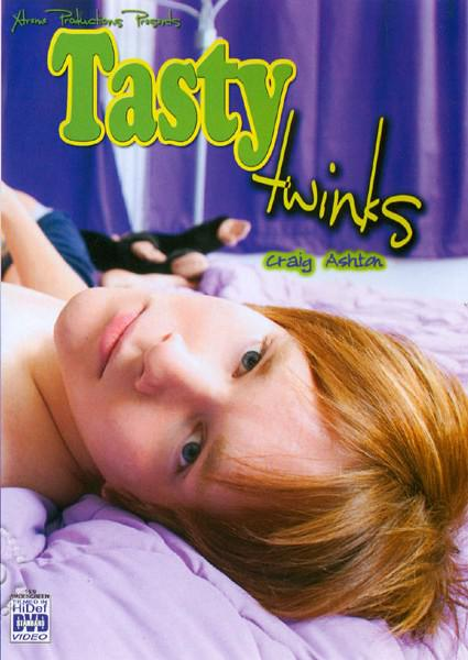 Tasty Twinks Box Cover