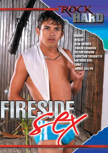 Fireside Sex Box Cover