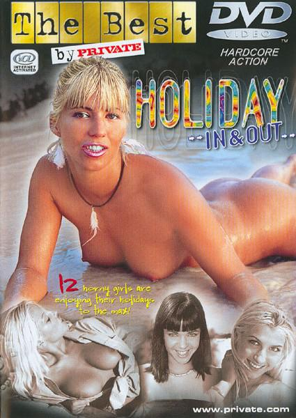 Holiday In & Out Box Cover