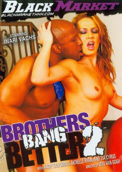 Brothers Bang Better 2 Box Cover