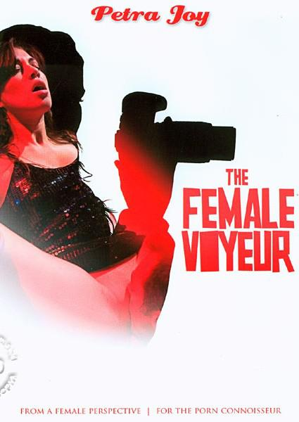 The Female Voyeur Box Cover